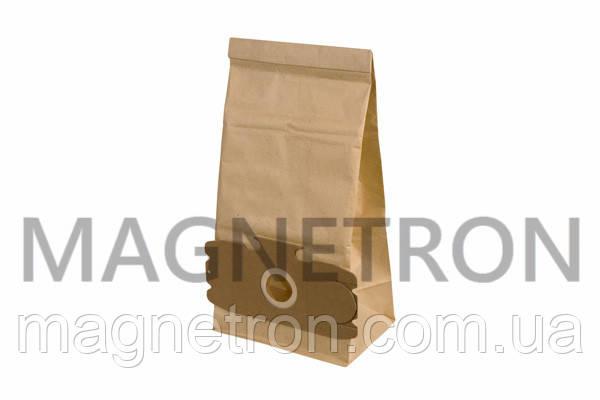 Мешок бумажный (5шт) GR12 и выходной микрофильтр для пылесосов AEG 8996689012533, фото 2