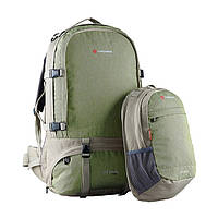 Походный рюкзак Caribee Jet pack 65 Mantis Green