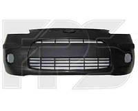 FPS бампер с накладками и решеткой Hyundai I10 08-14