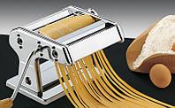 Лапшерезка ручная Pasta Machine 15 см.