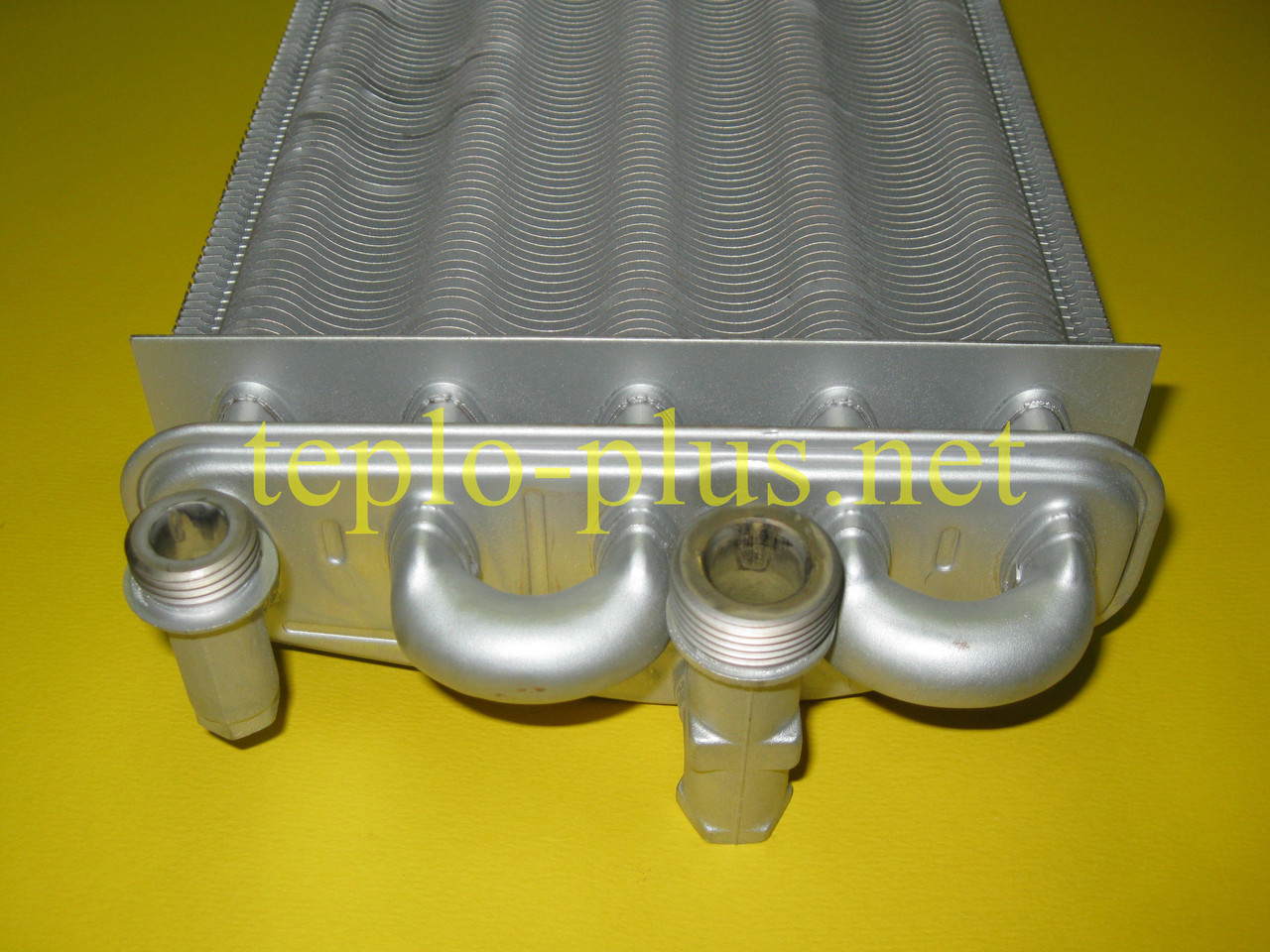 Теплообменник битермический24квт вес рекуператор воздухо-воздушный теплообменник
