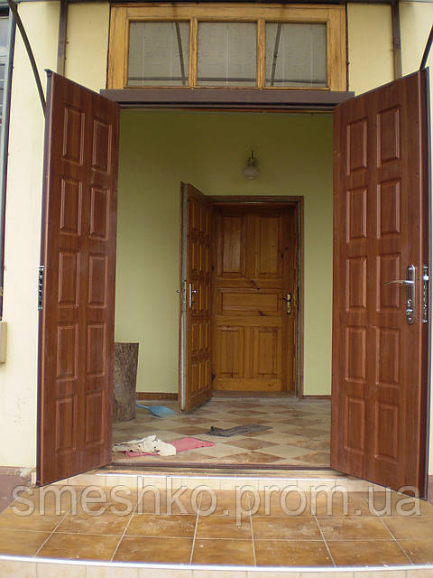 дверь входная кузьминки