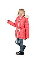 Куртка парка (зима)