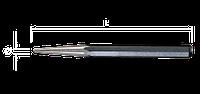 Кернер 3х100 мм KINGTONY 76103-04