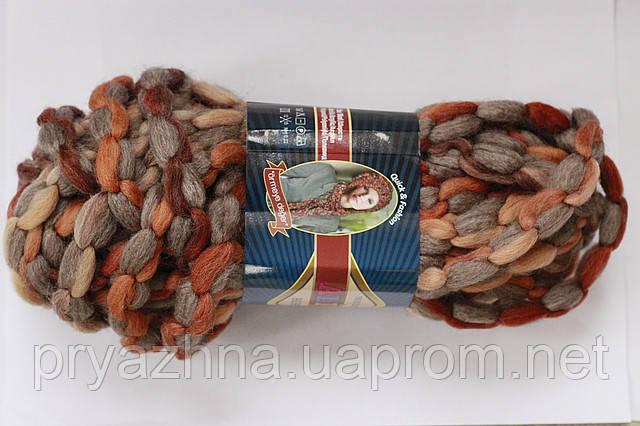 толстая пряжа для ручного вязания волгоград