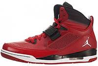 Баскетбольные кроссовки Nike Air Jordan Flight 97 (найк аир джордан) красные