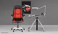 Кресло Rider BX механизм Tilt (Новый Стиль ТМ)