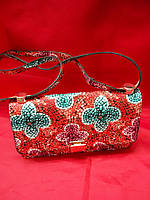 Стильная женская сумка-клатч