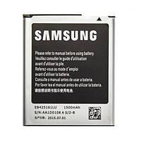 Оригинальный аккумулятор АКБ батарея Samsung i8160 Galaxy Ace 2 / EB425161LU 1500mAh