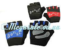 Велоперчатки без пальцев Bangli: L, XL, 3 цвета