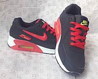 """Кроссовки  подросток """"Nike AIR Max"""" 7107-18 Польша"""