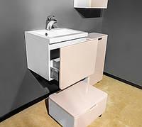 Комплект мебели Capri цвета исполнения-Венге;Белый.