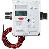 Теплосчетчик Sensus PolluStat E/EX 15-1,5 с резьбовым присоединением
