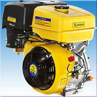 Двигатель бензиновый Sadko GE-390 (13 л.с)