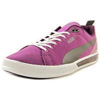 Фиолетовые кеды Puma