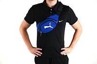 Сумка - бананка от Nike, Converse, Jordan, Fild, Puma, RbK. Сумка на пояс, поясная сумка. Купить. Код: КДН431