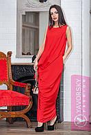 Сукня Амур червона
