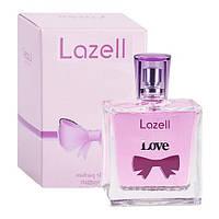 Lazell Love Женские духи,  100 ml.