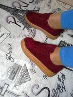 Обувь женская весна-осень