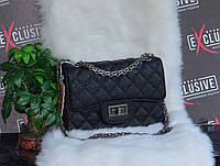 """Оригинальная, женская сумка """"Шанель""""."""