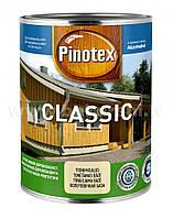 Пропитка PINOTEX CLASSIC Орех 1л new 55082-08004-1