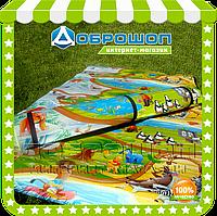 Детский коврик для пляжа ХL 2000х1200x8 мм