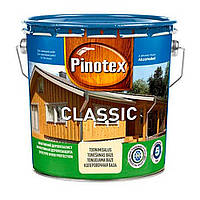 Пропитка PINOTEX CLASSIC Орех 3л new 55082-08004-3