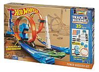Трек Хот Вилс  Усилитель Hot Wheels Track Builder System Power Booster Kit