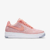 Кроссовки Nike Air Force 1 Ultra Flyknit Low Orchid 2 - 1450