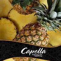 Ароматизатор Capella Golden Pineapple (Ананас)  2,5 мл