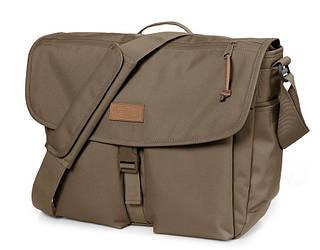 """Стильная сумка для ноутбука 15"""" 22 л. Stanlee Eastpak EK50B94J хаки"""