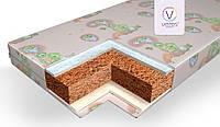 Матрас в детскую кровать Верес Veres Comfort Seasons, 8 см