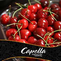 Ароматизатор Capella Wild Cherry with Stevia (Дикая Вишня)  2,5 мл