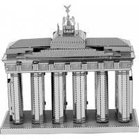 Металлическая 3D Модель - Brandenburg Gate