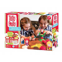 Набор для лепки Tutti Frutti Парикмахер