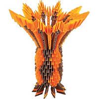 Модульное оригами Ваза для Цветов