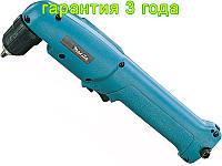 Аккумуляторная угловая дрель Makita DA391DW