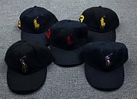 Зимние бейсболки Polo Ralf Lauren. Оригинальные бейсболки. Хорошее качество. Купить удобную кепку. Код: КДН434
