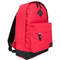 Городской рюкзак Tiger Big Star портфель красный