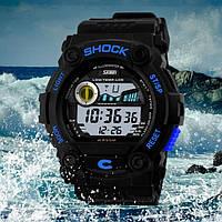 Спортивные часы Skmei. Часы мужские SKMEI  отличного качества. Стильный дизайн. Купить онлайн. Код: КДН442