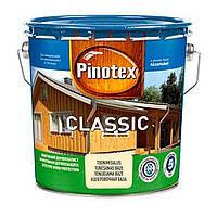 Пропитка PINOTEX CLASSIC Черн. дерево 10л new 55082-08007-10
