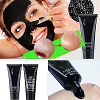 Маска-пленка для кожи лица Xiuzilm Miracle Black Mask от черных точек