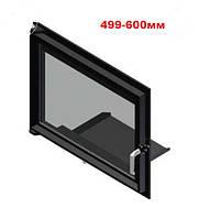 Дверцы для камина 499x600см