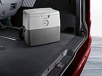 Переносной холодильник Mercedes Coolbox Travelbox, 16,5L