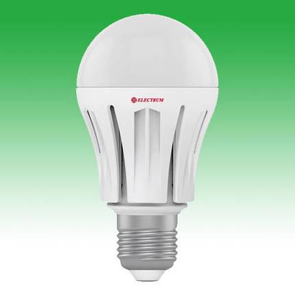 Светодиодная лампа LED 11W 2700K E27 ELECTRUM LS-30 (A-LS-0994), фото 2