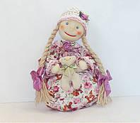 Кукла Сонечка с ароматом мяты (063)709-70-52