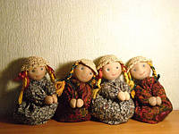 Куклы с ароматом мяты  (063)709-70-52
