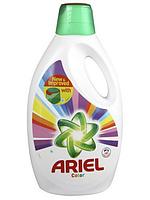 Гель концентрированный Ariel гель Сolor 2.6л Франция