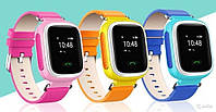 Детские умные GPS часы Smart baby watch Q60 На русском!