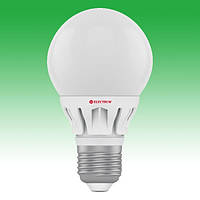 Светодиодная лампа LED 6W 2700K E27 ELECTRUM LG-8 (A-LG-0556)